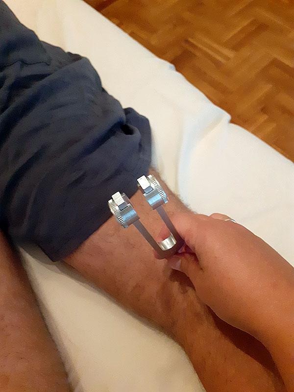 Κρυσταλλοθεραπεία